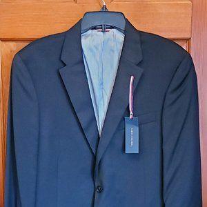 Tommy Hilfiger Modern Fit Suit Jacket